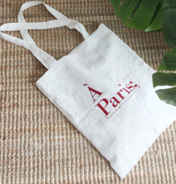 a paris (bag)